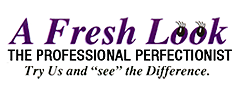 Fresh Look Carpet Cleaning Logo