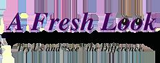 Fresh Look Carpet Cleaning Logo